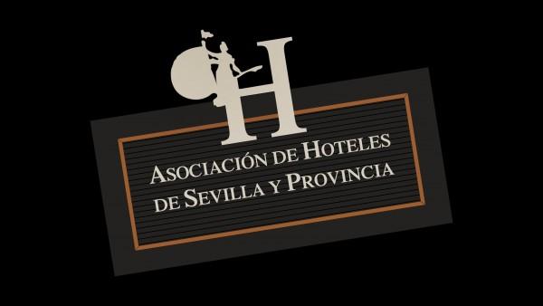 logo hoteles de sevilla