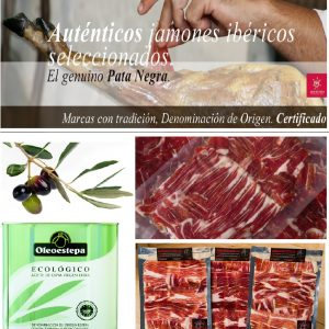 Pack Club del jamon