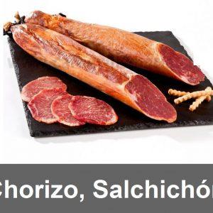 Chacinas Ibericas