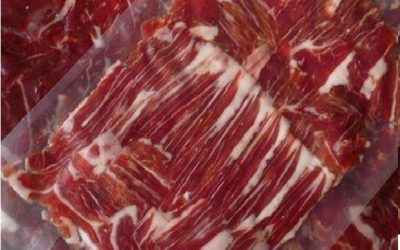 Qualities of Iberian ham