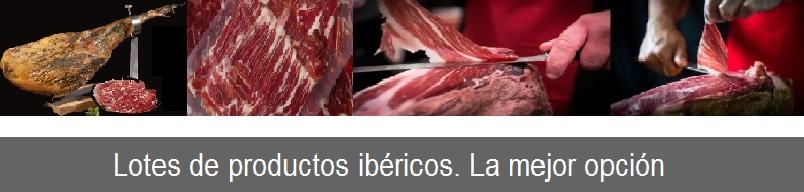 lotes ibericos