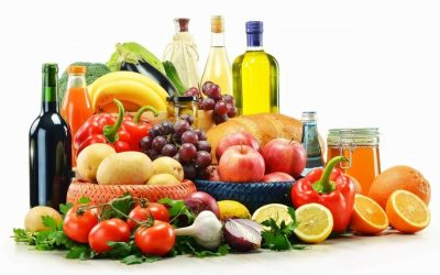 12 reasons to follow the Mediterranean diet