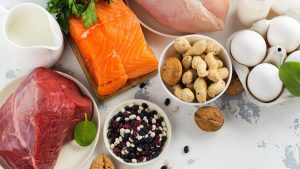 Dietas para adelgaza