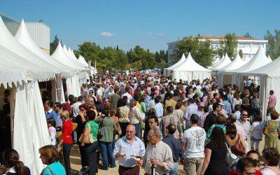 Feria del jamón