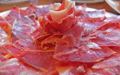 Las 5 mejores formas de comer jamón ibérico