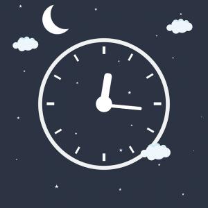 control del sueño